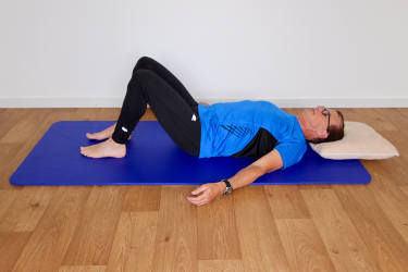 Ervaring met TRE (Tension Releasing Exercises)